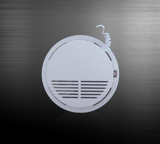 无线烟感探测器